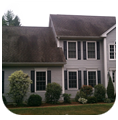 Blue Sky Power Washing Custom Homes in NH