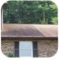 Soft Wash Your Rain Asphalt Roofing & Be Rid of Mold & Algae with Blue Sky Power Washing