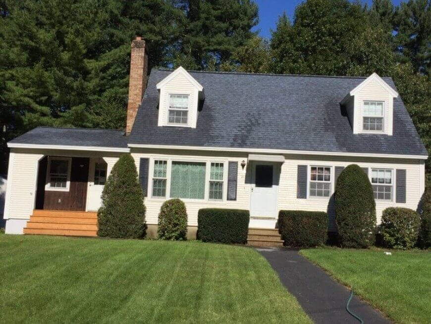 Pressure Washing Services in Wolfeboro Falls New Hampshire